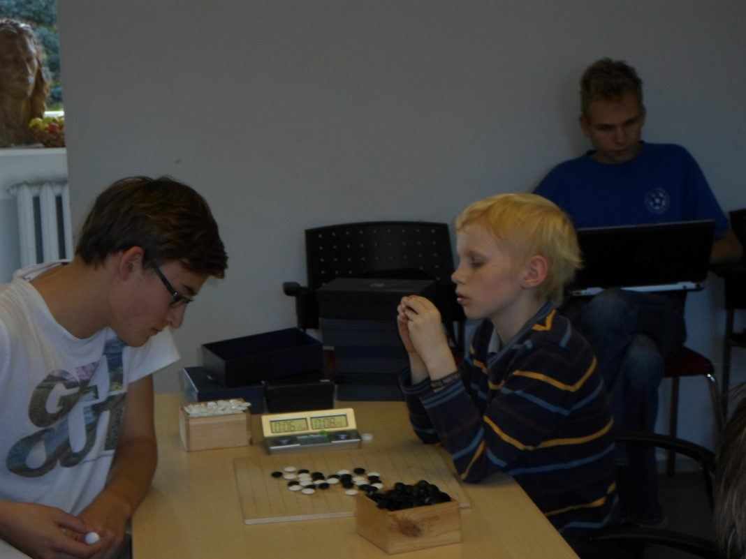 Kuno Kolk and Karl-Ustav Kõlar started their preparation for World Youth Cup 5 years ago (photo is made 2015 ) :)