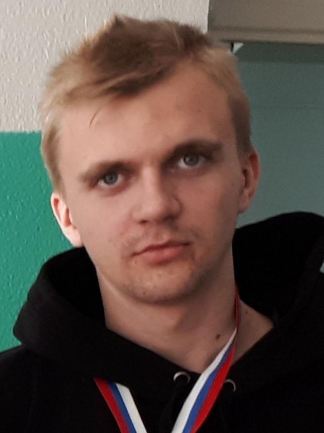 Nikita Diachkov - winner of gr. A